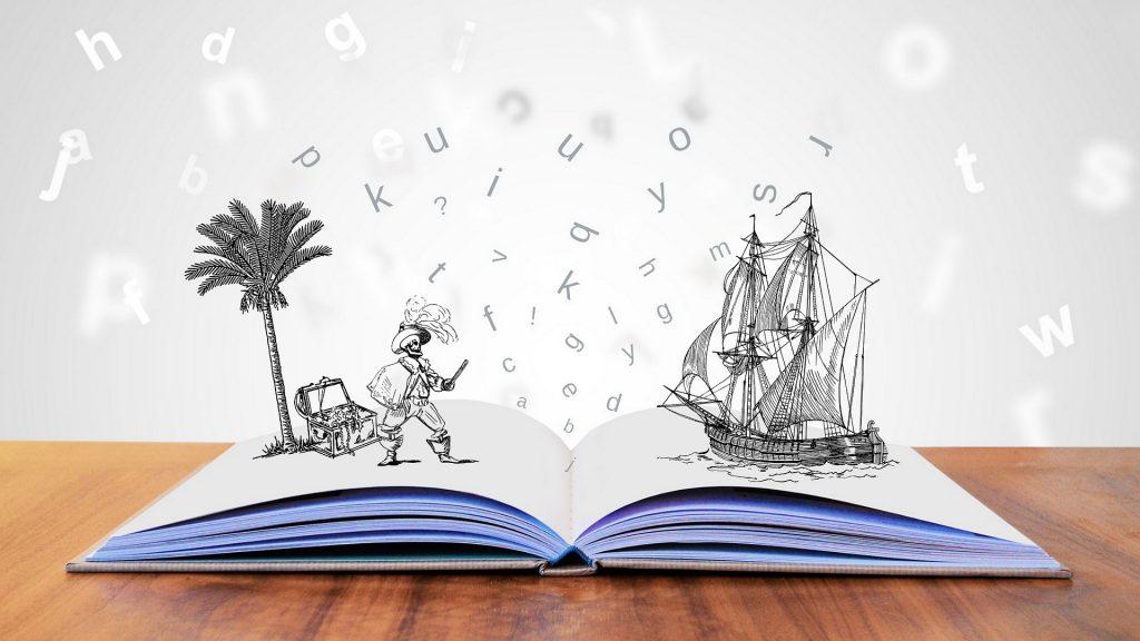 Az olvasás megszerettetése kisgyermekkorban